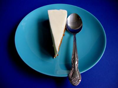 griekse yoghurt cheesecake